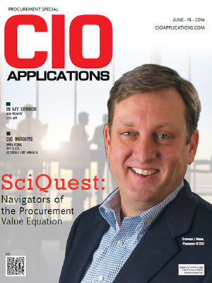 SciQuest: Navigators of the Procurement Value Equation